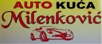 AUTO PLAC MILENKOVIĆ - Auto plac