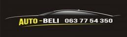 AUTO BELI - Auto plac