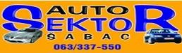 Auto Sektor Šabac - Auto plac