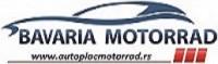 Bavaria Motorrad - Auto plac