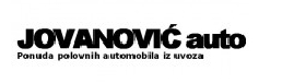 Jovanović Auto - Auto plac