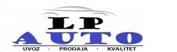 LP AUTO - Auto plac