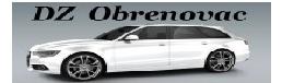 DZ Obrenovac - Auto plac