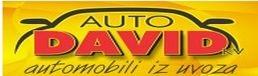 AUTO DAVID - Auto plac