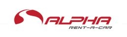 ALPHA rent a car - Auto plac