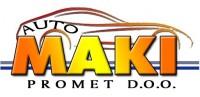 Auto Maki - Usluge