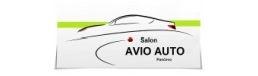 SALON AVIO AUTO - Auto plac