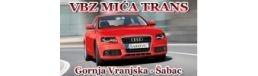 VBZ MIĆA TRANS ex Tonika-06 - Auto plac