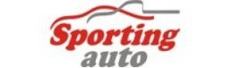 Sporting auto - Auto plac