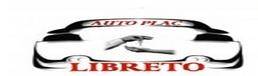 Auto Libreto - Auto plac