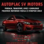 SV Motors - Auto plac