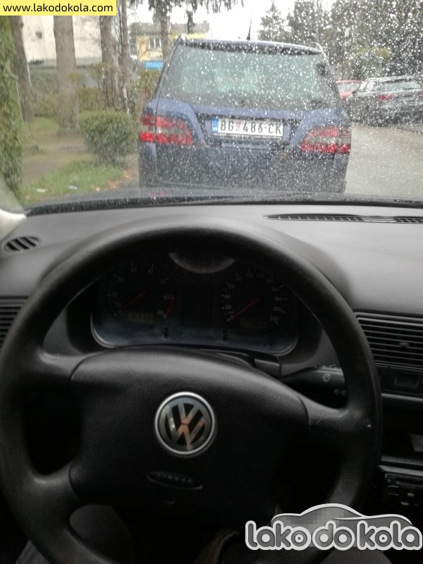 Volkswagen Golf 4 1.4