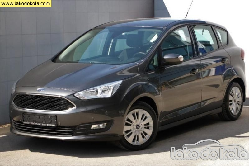 Ford C-MAX 1.5TDCI