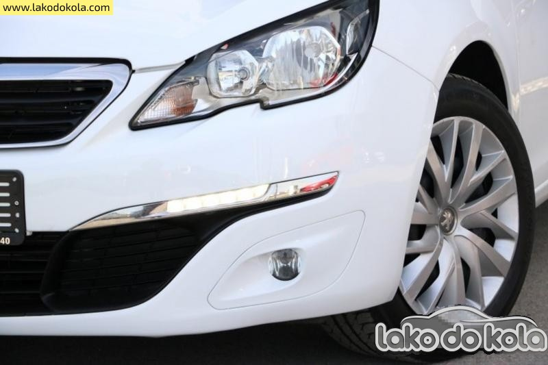 Peugeot 308 1.6HDI Business