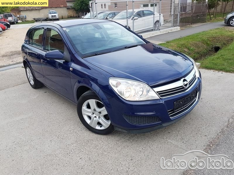 Opel Astra H Astra H 1.4 NO VO