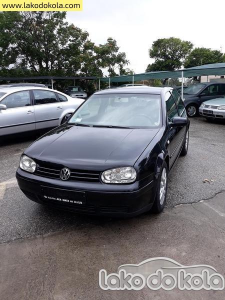 Polovni Automobil Volkswagen Golf 4 Golf 4 16 Polovni