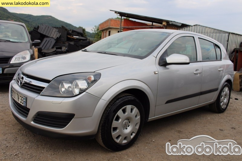Opel Astra H Astra H 1.3 CDTI 174000