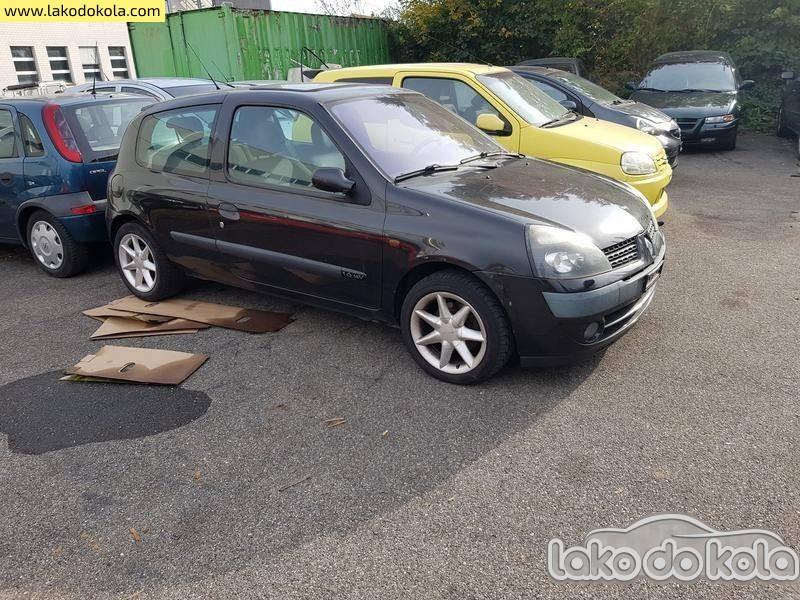Polovni Automobil Renault Clio Polovni Automobili Lako