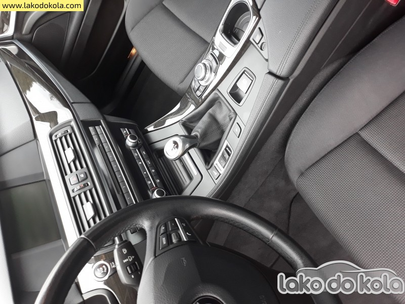 Polovni Automobil Bmw 520 520d Polovni Automobili Lako Do Kola