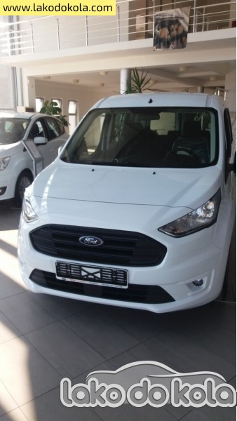 Ford Connect 1.5 TDCi N1  - Novo