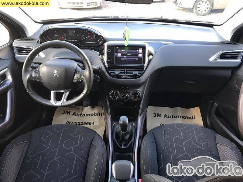 Peugeot 2008 1.6HdiAllure