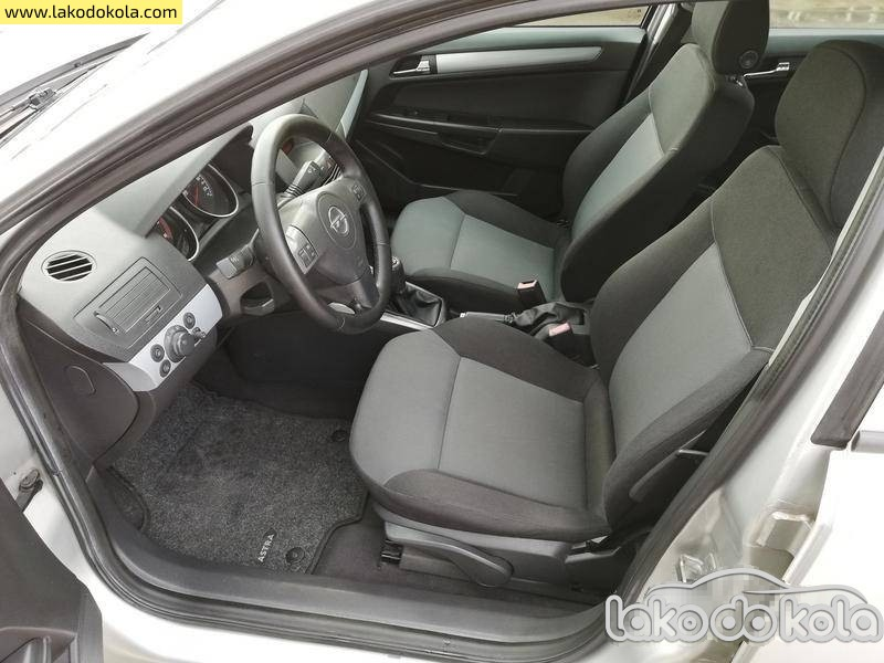 Opel Astra H Astra H 1.7CDTi