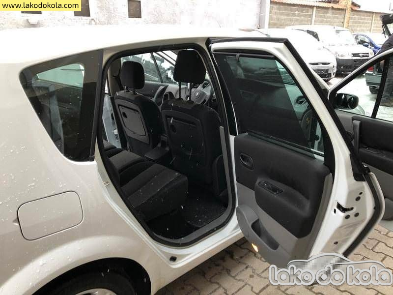 Renault Scenic A.U.T.O.M.A.T.I.K