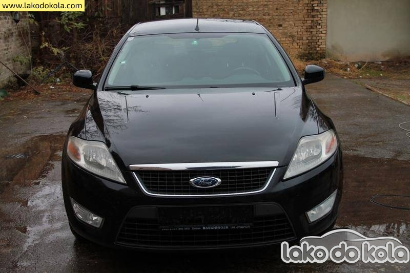 Ford Mondeo 1,6