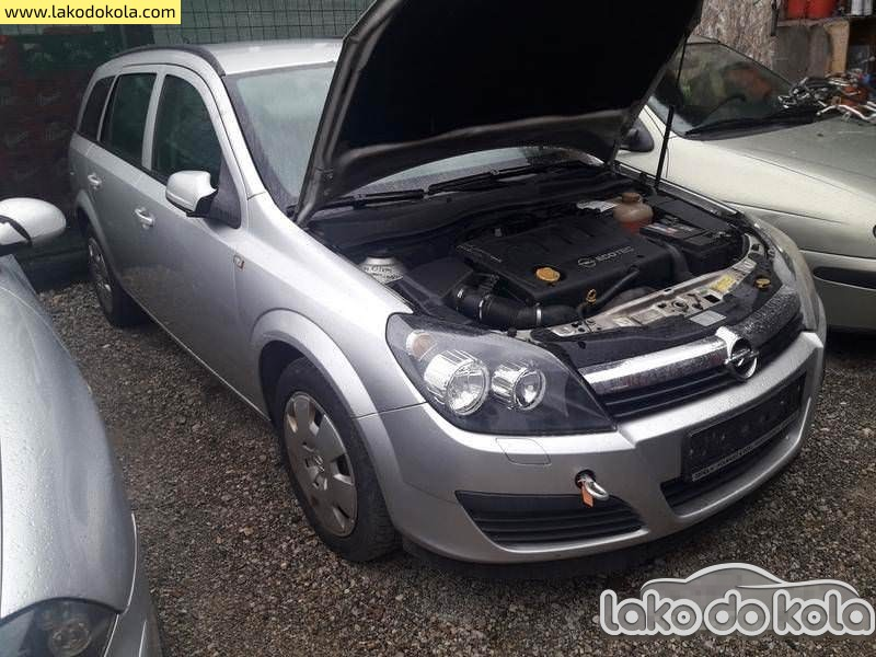 Opel Astra H Astra H 1.9 cdti
