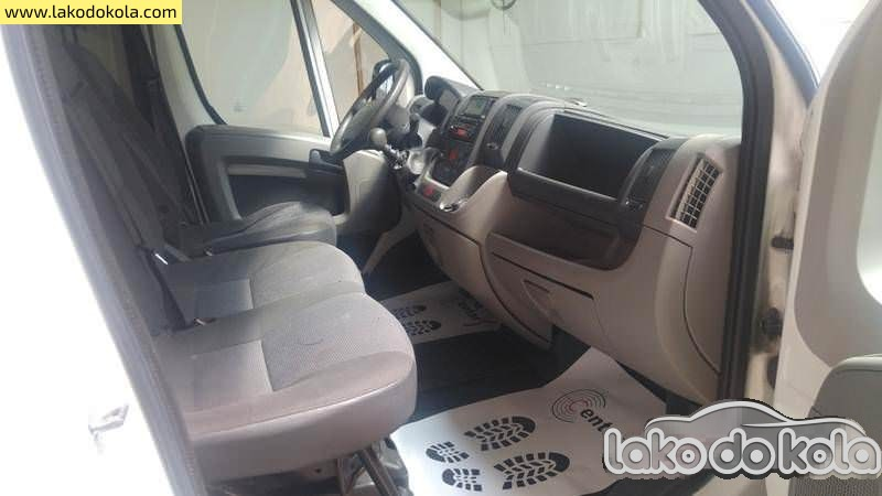 Peugeot boxer 2.2HDI THERMO KING