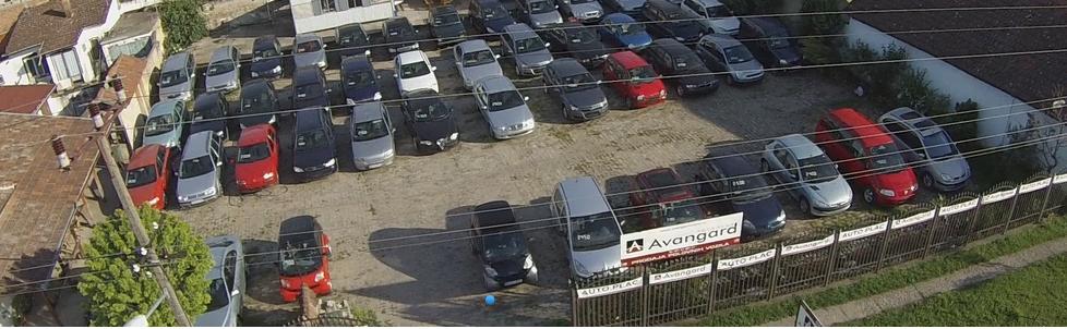 Avangard Cars D O O Lako Do Kola