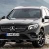 Predstavljamo: Mercedes-AMG GLC43