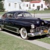 Cadillac-plemić među USA automobilima