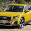 Predstavljamo: Audi Q2