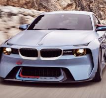Predstavljamo: BMW 2002 Hommage