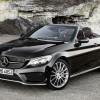 Predstavljamo: Mercedes C-Class Cabrio