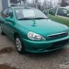 Polovni automobil - Kia Rio 1.5 ls