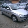 Polovni automobil - Opel Corsa C
