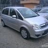 Polovni automobil - Opel Meriva RESTAJLING