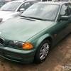 Polovni automobil - BMW 316