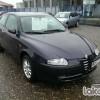 Polovni automobil - Alfa Romeo 147 1.9jtd