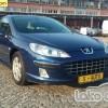 Polovni automobil - Peugeot 407 2.0 hdi/navi/garanc