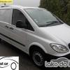Polovno lako dostavno vozilo - Mercedes Benz Vito HLADNJACA NOV NOV