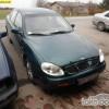 Polovni automobil - Daewoo Leganza