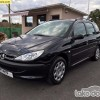 Polovni automobil - Peugeot 206 SW 1.4HDI TIP TOP