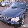 Polovni automobil - Mercedes Benz C 200 CDI ELEGANCE
