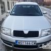 Polovni automobil - Škoda Superb  - 1