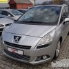 Polovni automobil - Peugeot 5008 1.6 HDI EXCLUSIVE