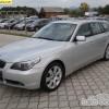 Polovni automobil - BMW 530 XD 4X4