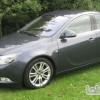 Polovni automobil - Opel Insignia 2.0 cdti Cosmo - 2